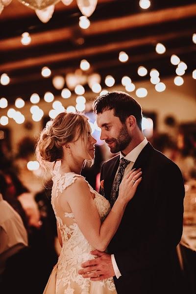 Wedding photographer Agnieszka Gofron (agnieszkagofron). Photo of 02.04.2019