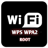 WPS WPA2 WIFI Password