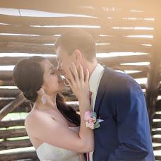 Wedding photographer Nadezhda Antipova (Spes). Photo of 26.06.2016