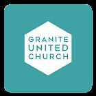 Granite United Church icon