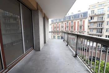 Appartement 3 pièces 68,94 m2