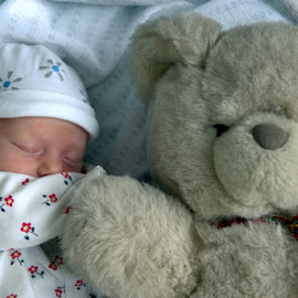 *** by Valentyn Kolesnyk - Babies & Children Babies