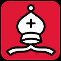 DroidFish Chess icon