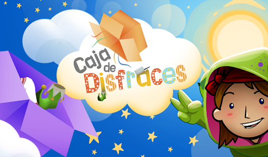Caja de disfraces- screenshot thumbnail