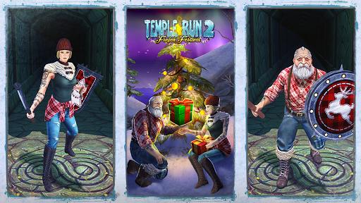 Temple Run 2 1.52.3 screenshots 23