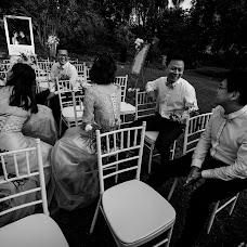 Wedding photographer Cen Lin (CenLin). Photo of 19.10.2017