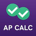 Magoosh AP Calculus Prep icon