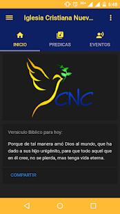ICNC - náhled