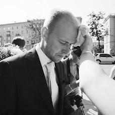 Wedding photographer Ivan Shevchenko (IvShev). Photo of 05.08.2013