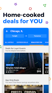 App Priceline Hotel Deals, Rental Cars & Flights APK for Windows Phone