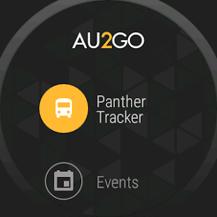 AU2Go- screenshot thumbnail