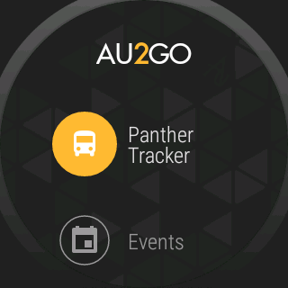AU2Go- screenshot