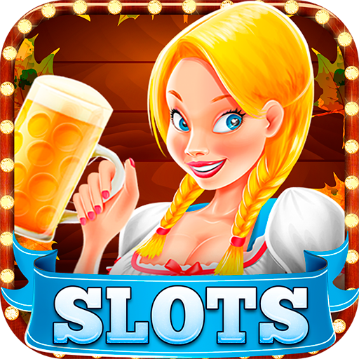 Octoberfest Free Slots Casino 博奕 App LOGO-硬是要APP