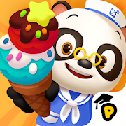 Dr. Panda Ice Cream Truck 2