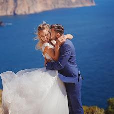 Wedding photographer Tatyana Tatarin (OZZZI). Photo of 16.01.2019