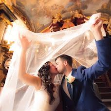 Wedding photographer Martin Kral (Kral). Photo of 13.05.2015