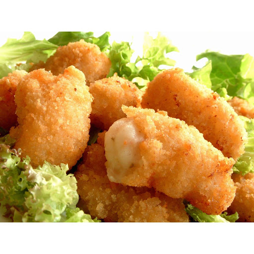Scampi Coated