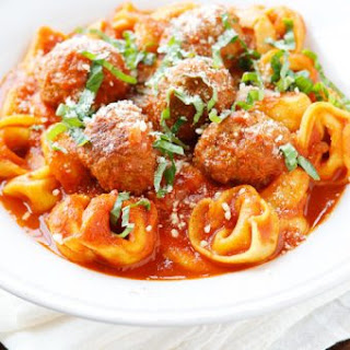 Frozen Tortellini Recipes