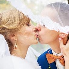 Wedding photographer Lyudmila Arcaba (Ludmila-13). Photo of 19.10.2015