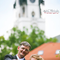 Wedding photographer Adam Podolinský (podolphoto). Photo of 26.08.2015