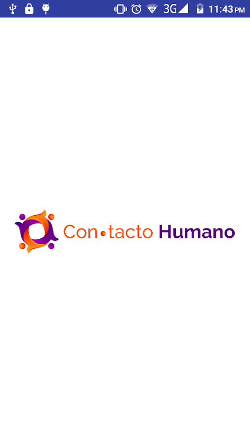 Con•Tacto Humano- screenshot