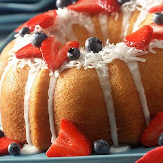 Piña Colada Cakes