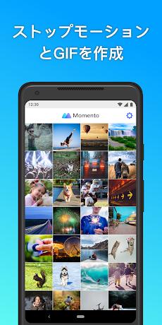 Momento - GIFメーカー&クリエイターのおすすめ画像1