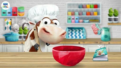 Gotowanie z TVP ABC screenshot 1
