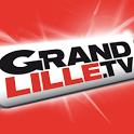 GrandLille.TV icon