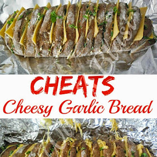 Cheese Chive Garlic Bread Recipes