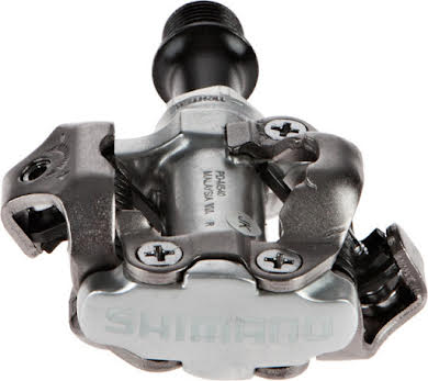 Shimano PD-M540 Clipless Pedals alternate image 5