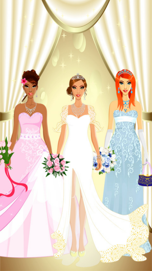 Wedding Dress Up Games Apps On Google Play