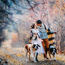 Wedding photographer Valeriya Vartanova (vArt). Photo of 27.01.2018