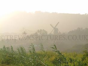 Photo: SUGAR CANE MILL BARBADOS