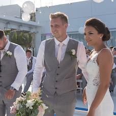 Wedding photographer Natali Filippu (NatalyPhilippou). Photo of 07.06.2018