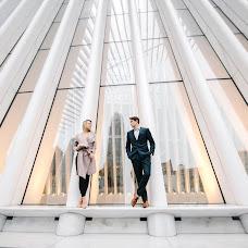 Fotografo di matrimoni Mariia Seredokha (MaryArt). Foto del 26.03.2019