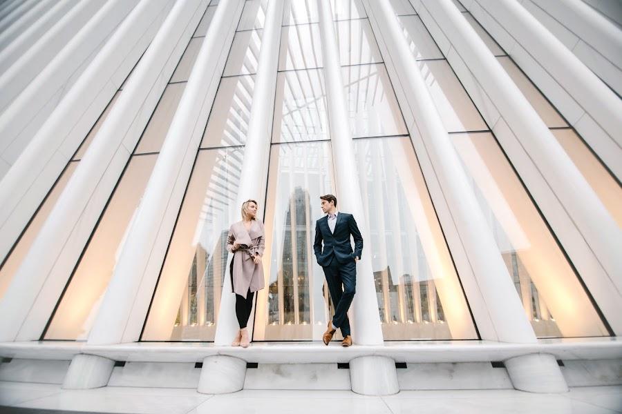 婚禮攝影師Mariia Seredokha(MaryArt)。26.03.2019的照片