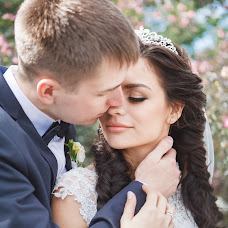 Wedding photographer Kseniya Pichugina (KseniyaPichugina). Photo of 24.04.2016