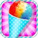Snow Cones Maker Kids Food icon
