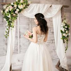 Wedding photographer Ekaterina Kochenkova (kochenkovae). Photo of 07.10.2017