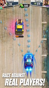 Fastlane: Road to Revenge v1.45.4.6794 MOD 8