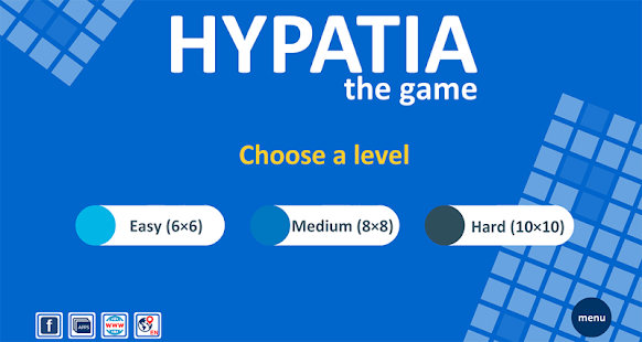 Hypatiamat - The game- screenshot thumbnail