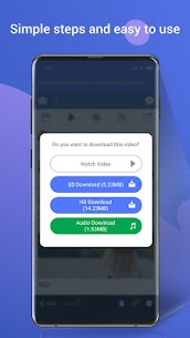 Video Downloader – Video Manager for facebook Apk Latest Version Download For Android 6