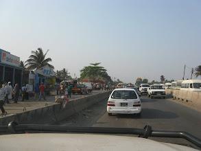 Photo: Maputo