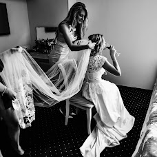 Wedding photographer Dima Karpenko (DimaKarpenko). Photo of 28.09.2017