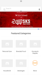 Tải SKS Super Market APK