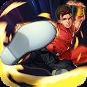 Samurai Hero - KungFu Creed icon