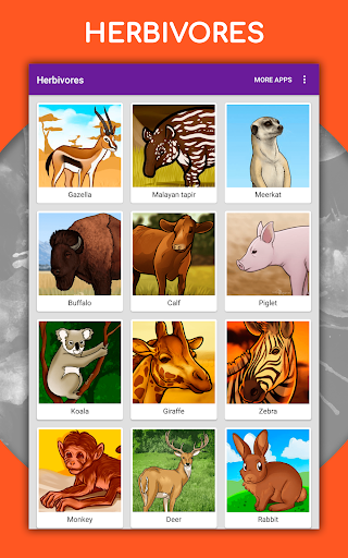 How to draw animals step by step, drawing lessons 1.3 Screenshots 17
