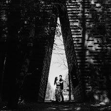 Wedding photographer Dmitriy Pustovalov (PustovalovDima). Photo of 24.01.2018