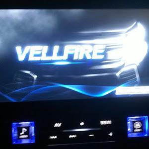 ヴェルファイア 30系 3.5 Z Aエディションのカスタム事例画像 VELLR-30さんの2018年09月17日22:26の投稿